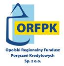 Opolski Regionalny Fundusz Poręczeń Kredytowych